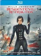 Resident Evil 5 La Venganza (2012) BRRip 720p HD Dual Español Latino-Ingles Descargar Full