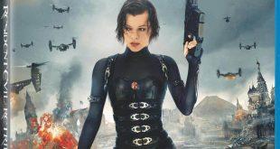 Resident Evil 5 La Venganza (2012) BRRip 720p HD Dual Español Latino-Ingles Descargar Full 12