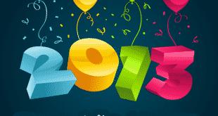 Un Feliz Y Prospero Año Nuevo 2013 Les Desea WWW.JUEGOSPARAWINDOWS.COM 4