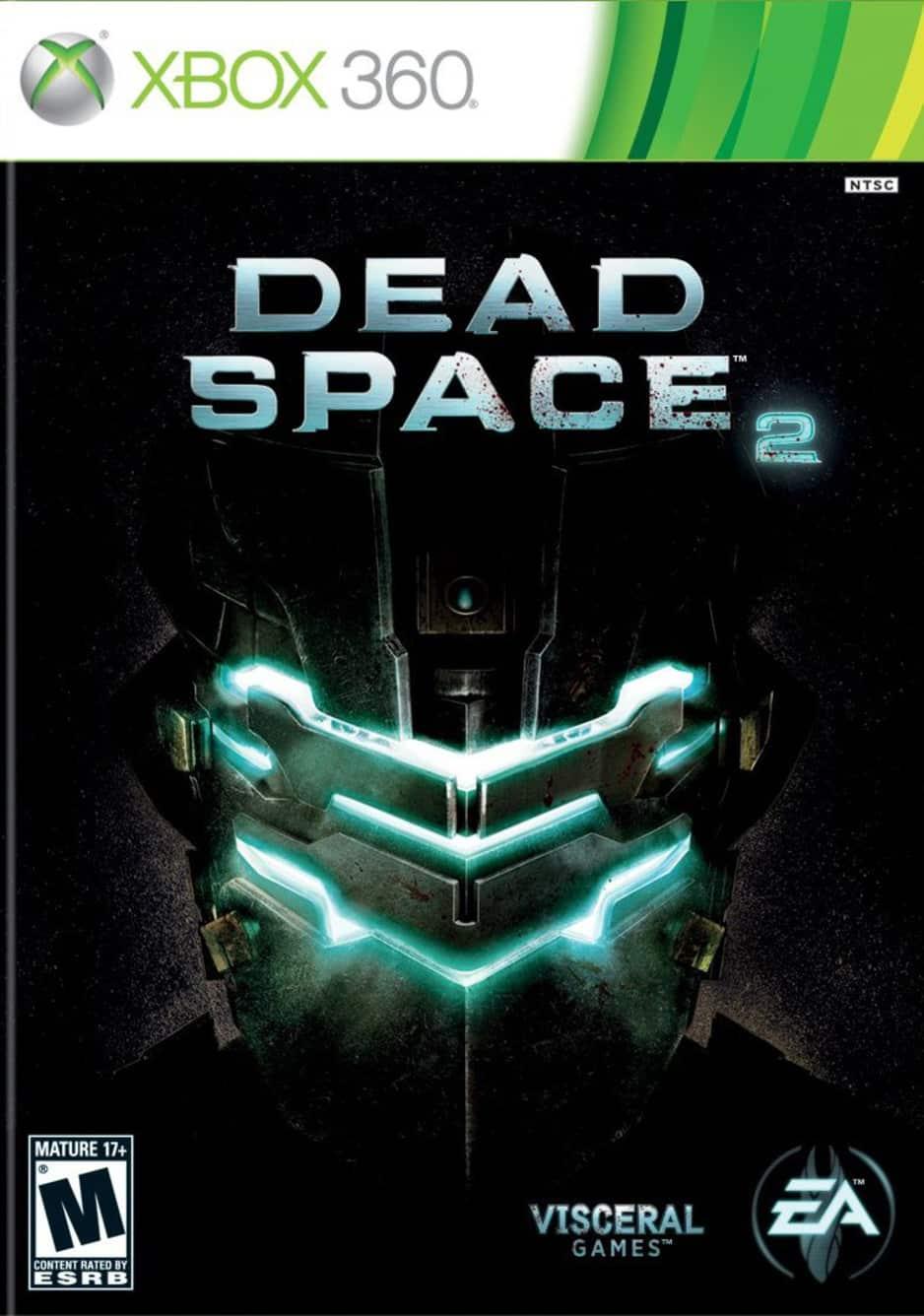 Dead Space 2 (Region FREE) XBOX 360 ESPAÑOL D...