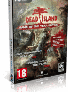 Dead Island Game Of The Year Edition (PROPHET) PC ESPAÑOL Descargar Full
