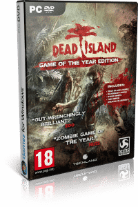 Dead Island Game Of The Year Edition (PROPHET) PC ESPAÑ...