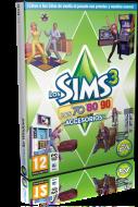 Los Sims 3 Décadas 70s 80s y 90s Accesorios (FAIRLIGHT)...