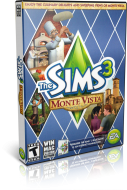 Los Sims 3 Monte Vista (FAIRLIGHT) PC ESPAÑOL Descargar Full
