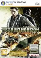 Ace Combat Assault Horizon Enhanced Edition (FAIRLIGHT) PC ESPAÑOL Descargar
