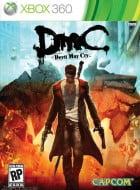DMC Devil May Cry (Region FREE) XBOX 360 ESPAÑOL Descargar Full