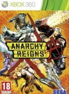 Anarchy Reigns (Region FREE) XBOX 360 ESPAÑOL Descargar Full