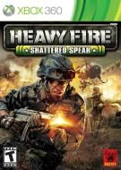 Heavy Fire Shattered Spear (Region FREE) XBOX 360 ESPAÑOL Descargar