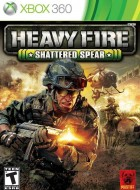 Heavy Fire Shattered Spear (Region FREE) XBOX 360 ESPAÑOL Descargar