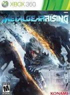 Metal Gear Rising Revengeance (Region FREE) XBOX 360 ESPAÑOL Descargar