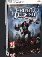 Brutal Legend (RELOADED) PC ESPAÑOL Descargar