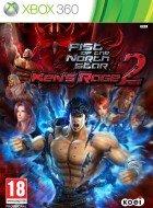 Fist of the North Star Ken's Rage 2 (Region FREE) XBOX 360 Descargar