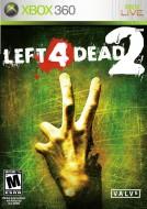 Left 4 Dead 2 (Region FREE) XBOX 360 ESPAÑOL Descargar