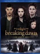 La Saga Crepúsculo Amanecer Parte 2 BDRip 720p Dual ESPAÑOL LATINO-INGLES Descargar