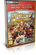 The Settlers 7 Paths To a Kingdom Deluxe Gold Edition (...