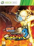 Naruto Ultimate Ninja Storm 3 (Region NTSC-U/PAL) XBOX 360 ESPAÑOL Descargar