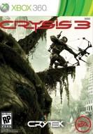 Crysis 3 (Region NTSC-U/PAL) XBOX 360 ESPAÑOL Descargar
