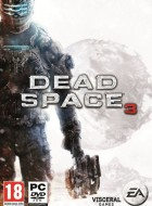 Dead Space 3 (RELOADED) PC ESPAÑOL Descargar 2013