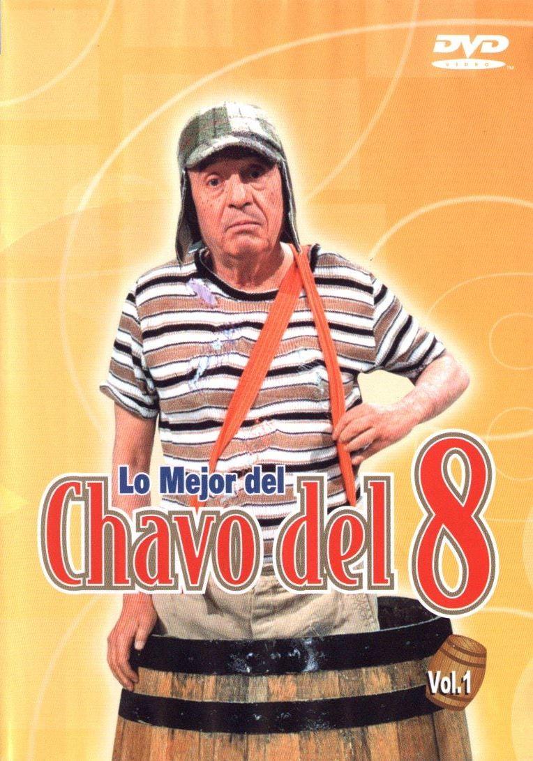 Lo Mejor Del Chavo Del 8 (1971-1992) DVDRip E...