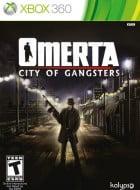 Omerta City Of Gangsters (Region FREE) XBOX 360 ESPAÑOL Descargar