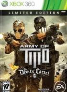 Army Of Two The Devil's Cartel (Region FREE) XBOX 360 ESPAÑOL Descargar