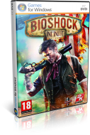 Bioshock Infinite (FAIRLIGHT) PC ESPAÑOL Descargar