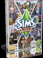 Los Sims 3 Movida En La Facultad (FAIRLIGHT) PC ESPAÑOL Descargar Expansión