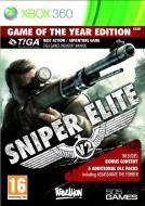 Sniper Elite V2 Game Of The Year Edition (GOTY) (Region NTSC-U/PAL) XBOX 360 ESPAÑOL Descargar