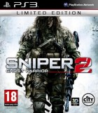 Sniper Ghost Warrior 2 (FIX EBOOT 3.41/3.55) PS3 ESPAÑO...