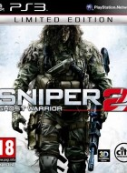 Sniper Ghost Warrior 2 (FIX EBOOT 3.41/3.55) PS3 ESPAÑOL Descargar