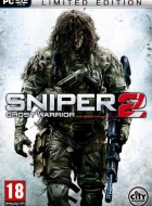 Sniper Ghost Warrior 2 (FAIRLIGHT) PC ESPAÑOL Descargar