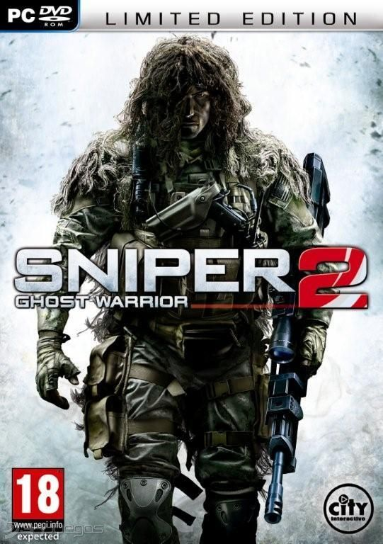 Sniper Ghost Warrior 2 (FAIRLIGHT) PC ESPAÑOL...