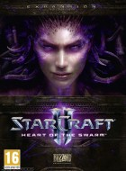 StarCraft II Heart Of The Swarm (RELOADED) PC ESPAÑOL LATINO Descargar