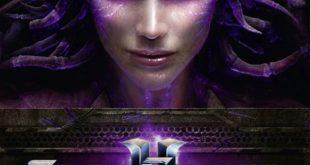 Cover Caratula StarCraft II Heart Of The Swarm PC