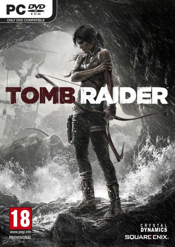 Tomb Raider (SKIDROW) PC ESPAÑOL Descargar