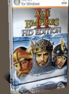 Age Of Empires II HD Edition (RELOADED) PC ESPAÑOL Descargar Full 2013