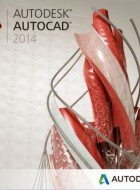 Autodesk AutoCAD 2014 32 y 64 Bits PC Windows ESPAÑOL-INGLES Descargar Full