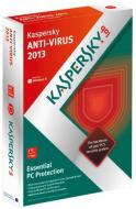 Kaspersky Antivirus 2013 v13.0.1.4190 PC ESPAÑOL Descar...