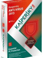 Kaspersky Antivirus 2013 v13.0.1.4190 PC ESPAÑOL Descargar Full