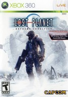 Lost Planet Extreme Condition Colonies Edition (Region ...