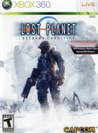Lost Planet Extreme Condition Colonies Edition (Region FREE) XBOX 360 ESPAÑOL Descargar