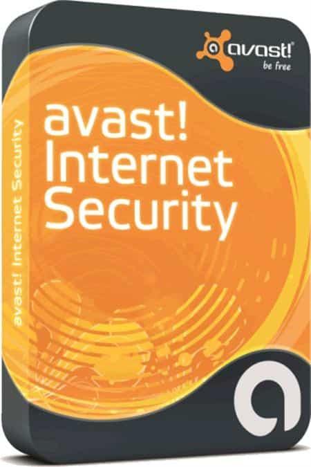 Avast! Internet Security v8.0.1481 PC ESPAÑOL...