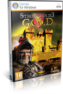 Stronghold 3 Gold Edition (PROPHET) PC ESPAÑOL Descargar full