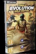 Trials Evolution Gold Edition (SKIDROW) PC ESPAÑOL Desc...
