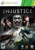 Injustice Gods Among Us (Region FREE) XBOX 360 ESPAÑOL ...