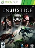 Injustice Gods Among Us (Region FREE) XBOX 360 ESPAÑOL Descargar