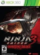 Ninja Gaiden 3 Razor's Edge (Region FREE) XBOX 360 ESPAÑOL Descargar