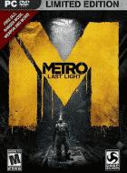 Metro Last Light (RELOADED) PC ESPAÑOL Descargar