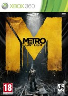 Metro Last Light (Region FREE) XBOX 360 ESPAÑOL Descargar