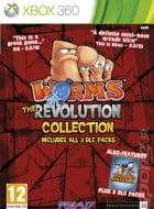 Worms Revolution Collection (Region PAL) XBOX 360 Descargar Full